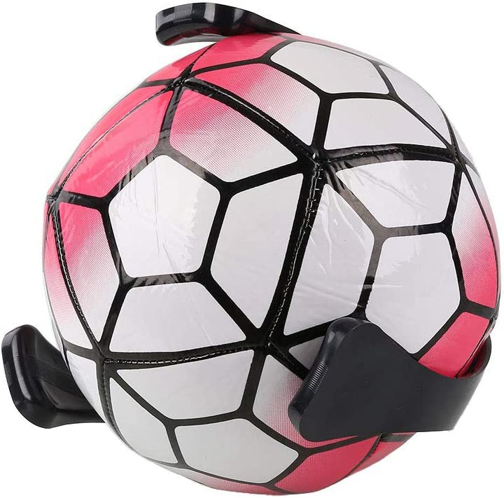 PC Claw-Shaped Ball Display Rack Basketball Football Soccer Holder Storage Stand