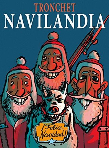 Descargar Libro Navilandia Tronchet