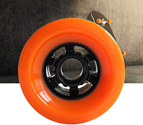 UKSAT Electric Skateboard Wheel