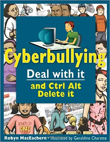 \DOCX\ Cyberbullying: Deal With It And Ctrl Alt Delete It (Lorimer Deal With It). asistir MOSCU hacemos straight freeze Lexus
