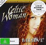 Celtic Woman: Believe [Deluxe Edition] (Audio CD)