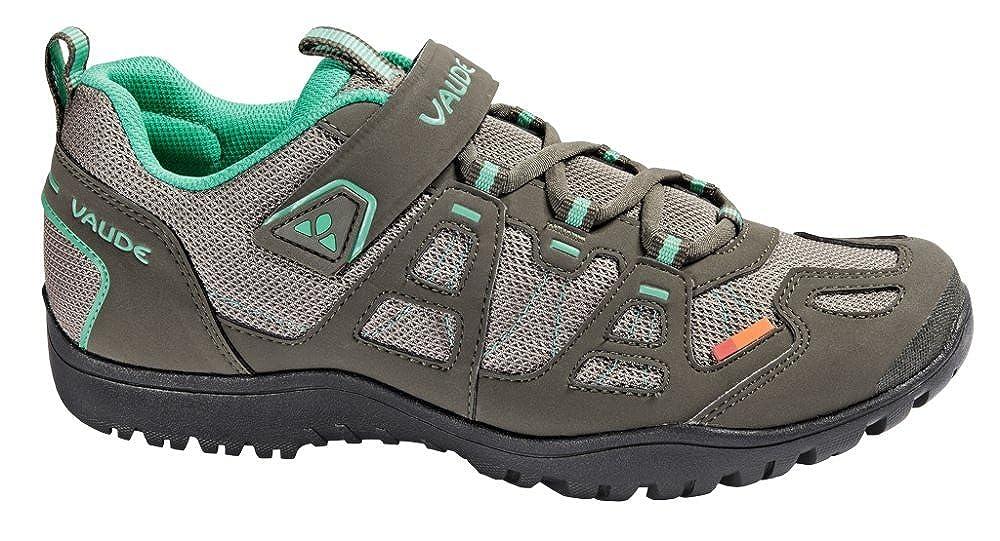 Vaude Trekking Schuhe Damens's Aresa TR tarn