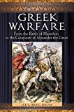 Greek Warfare, , 1610690699