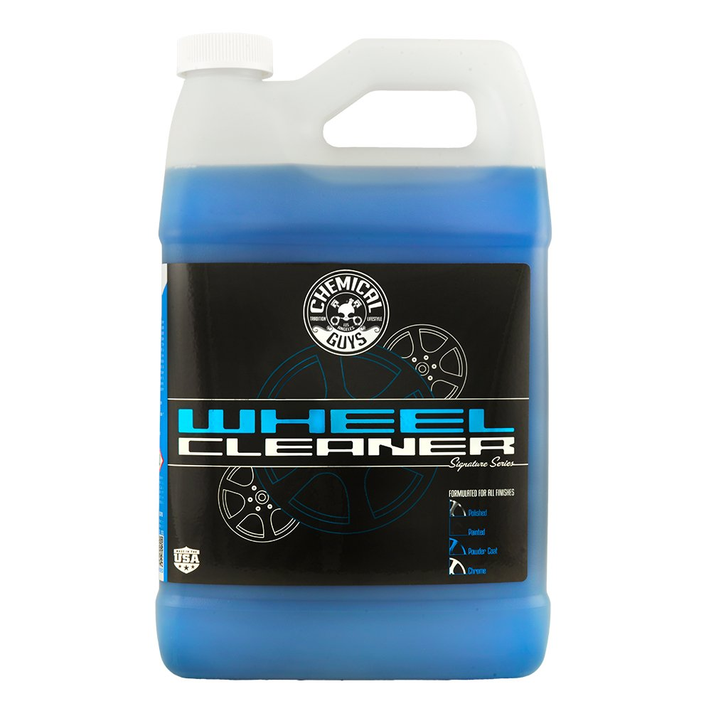 Chemical Guys CLD_203C04 Signature Series Wheel Cleaner (1 Gal) (Case of 4)