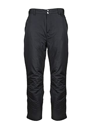 6d71fb8f Amazon.com: Arctic Quest Mens Water Resistant Insulated Ski Snow ...
