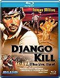Django Kill... If You Live, Shoot! [Blu-ray]
