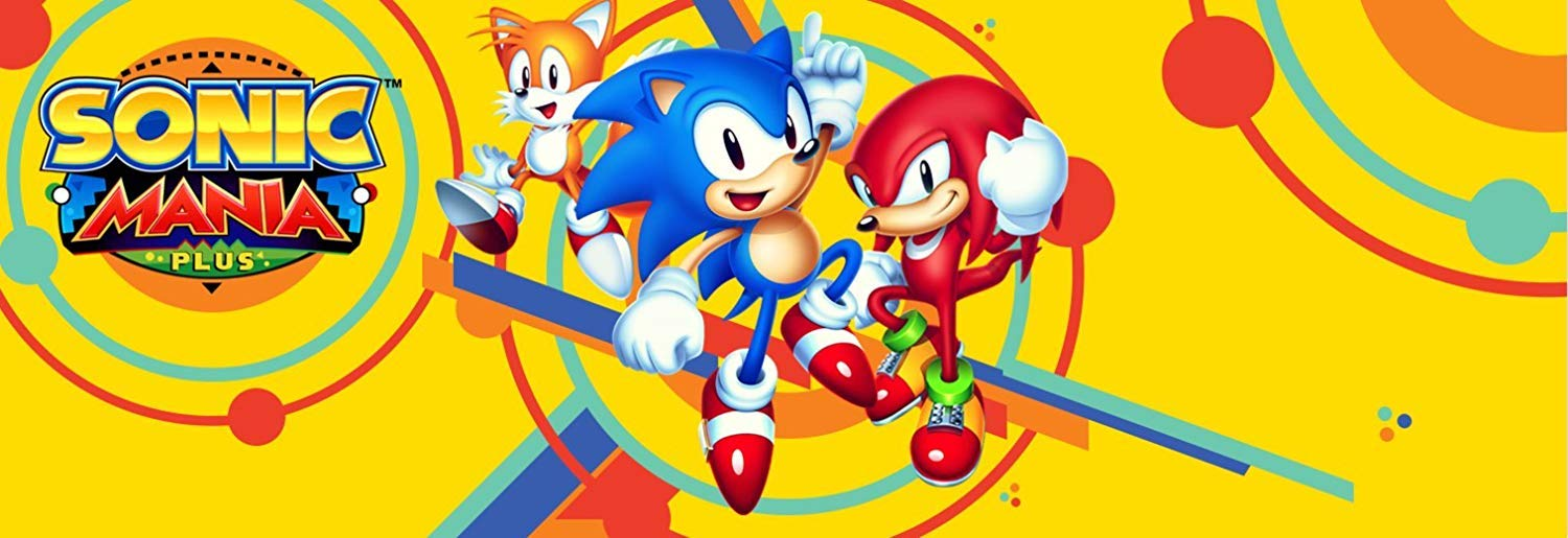 Sonic Mania for Nintendo Switch [USA]: Amazon.es: Sega of America ...