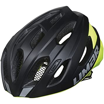 Casco Limar 797 Negro Mate reflectante T. M (52 – 57 ...