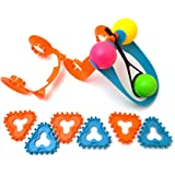 Wonder Workshop Katapult, für Dash Spielzeugroboter, blau