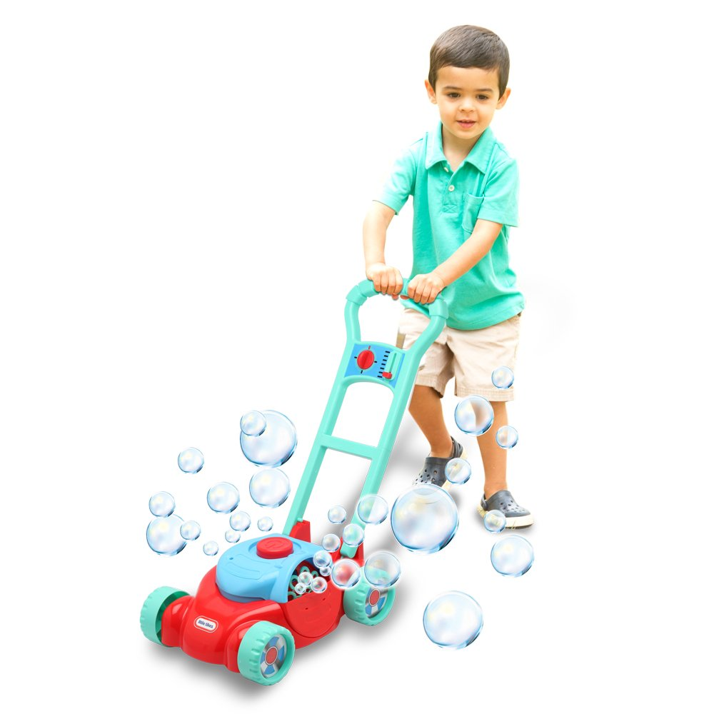 Top 6 Best Bubble Lawn Mower for Kids & Toddlers (2019 Reviews) 6