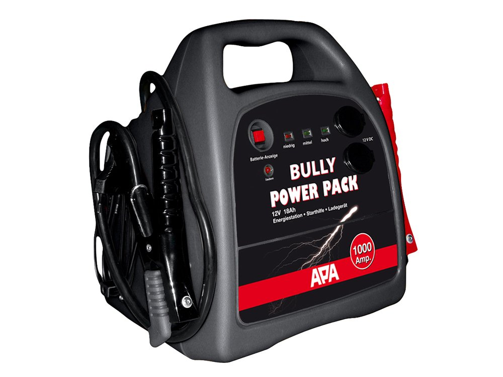 APA Bully 16526 Powerpack