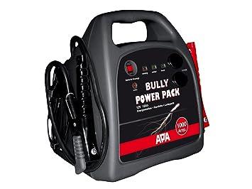 APA 16526 Powerpack Bully 4A Automático Cargador de Batería ...