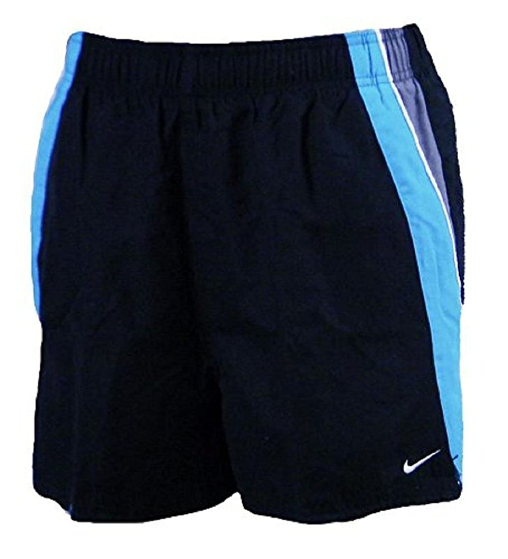 Hombre Nike Ness8515 001 Pantal/ón Corto