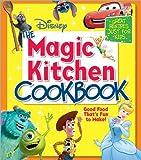 Disney the Magic Kitchen Cookbook, , 0696237326