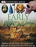 DK Eyewitness Books: Early Humans