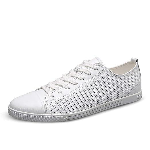 Zapatos cómodos para hombre Zapatillas de deporte de moda ...