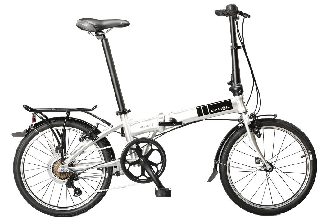 Dahon Mariner D7 Folding Bike Review