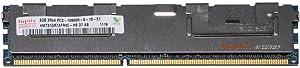 Hynix 8GB PC3 10600R DDR3 2RX4 ECC