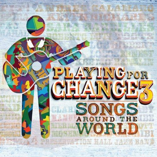 Playing For Change - Siesta Muzyka Świata Vol. 5 - Marcin Kydry�ski Prezentuje - Zortam Music