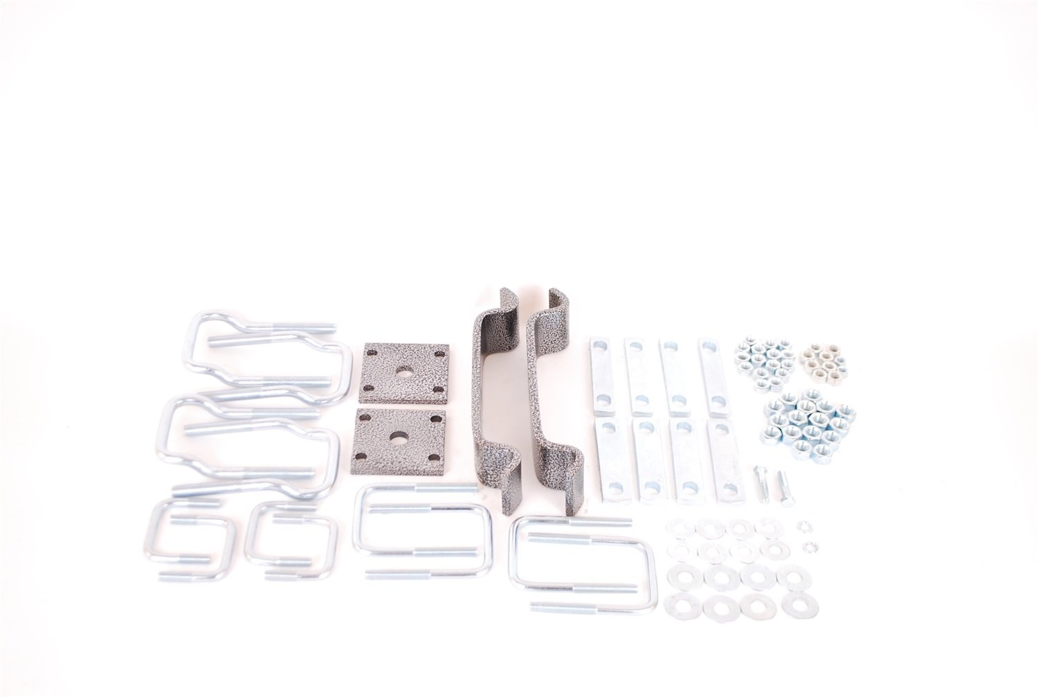 Hellwig 25312 LP-25 Mounting Hardware Kit by Hellwig (Image #1)