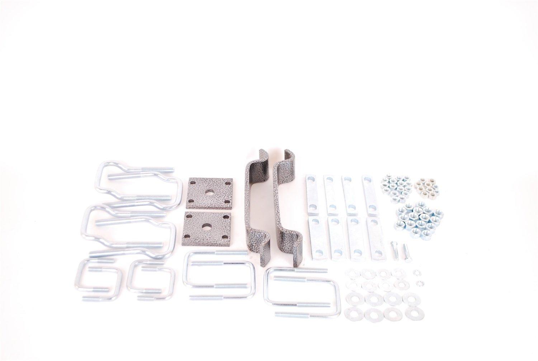 Hellwig 25312 LP-25 Mounting Hardware Kit