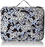 Laptop Organizer Messenger Bag Bag, Snow Lotus, One Size