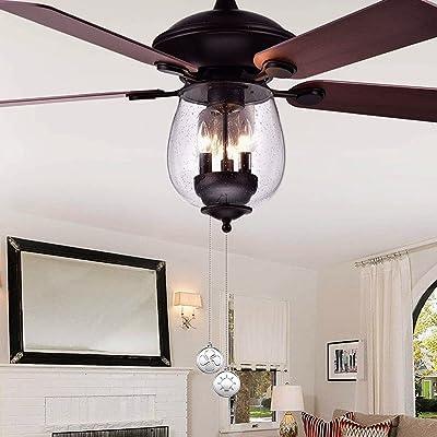 Pull Chains Ceiling Fan Pull Chain Fan Pulls Light and Fan ...