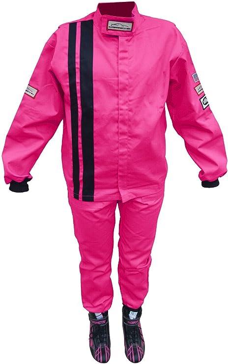 Details about  /KIDS FIRE SUIT RACE SUIT 2 PIECE JACKET /& PANTS SFI 3.2A//1 BLACK SIZE KIDS 8-10