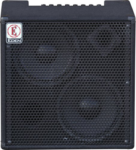 Eden EC Series USM-EC210-U Bass Combo Amplifier