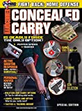 img - for American Handgunner Concealed Carry book / textbook / text book