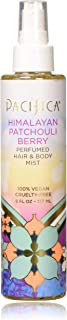 product image for Pacifica Beauty Perfumed Hair & Body Mist, Himalayan Patchouli Berry, 6 Fl Oz (1 Count)
