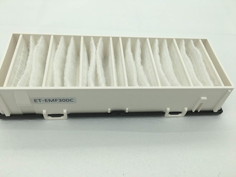 Supermait ET-EMF300C Adaptador de Filtro de Aire para ...