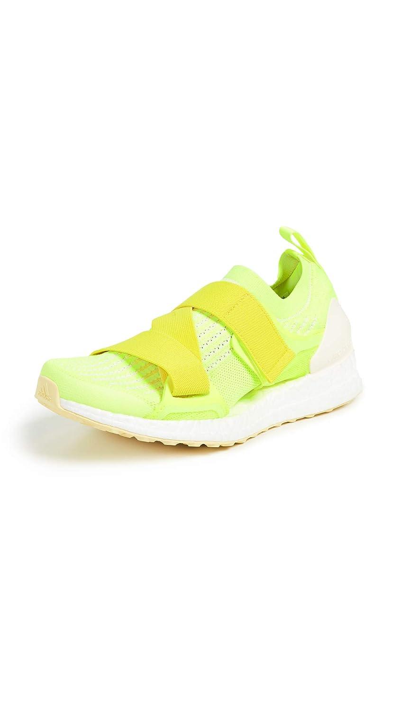 adidas Ultra Boost (Solar Yellow Solar Yellow Core Black