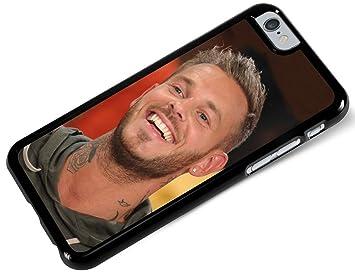 coque iphone 6 matt pokora