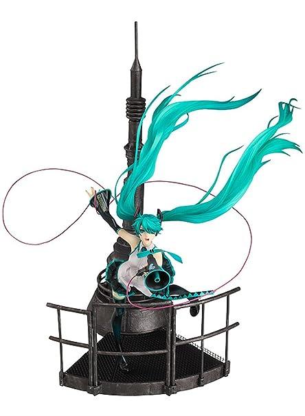 Hatsune miku love is war megaphone dating