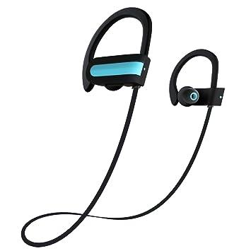 Auriculares Bluetooth,Coio Auriculares inalámbricos Bluetooth 4.1 Auriculares Estéreo para Auriculares,Auriculares Bluetooth con