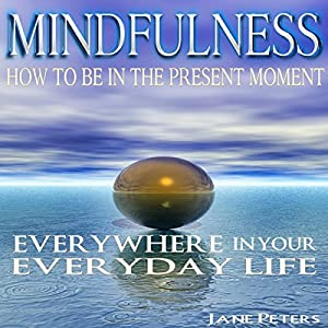 Mindfulness: How to Be in the Present Moment Everywhere in Your Everyday Life, 2.0 Audiobook