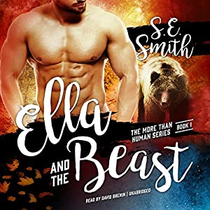 Ella and the Beast Audiobook