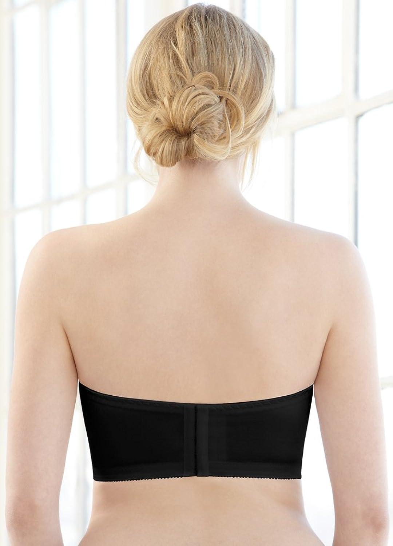 Glamorise Women's Complete Comfort Strapless Bra #1800 at Amazon ...