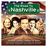 The Road To Nashville - Various