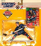 Brett Hull Starting Lineup 1995 Edition NHLPA