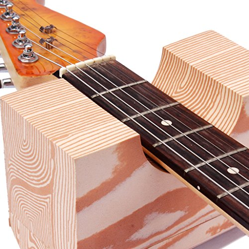 MagiDeal LUTHIER REPOSE Cellulosic Compatible