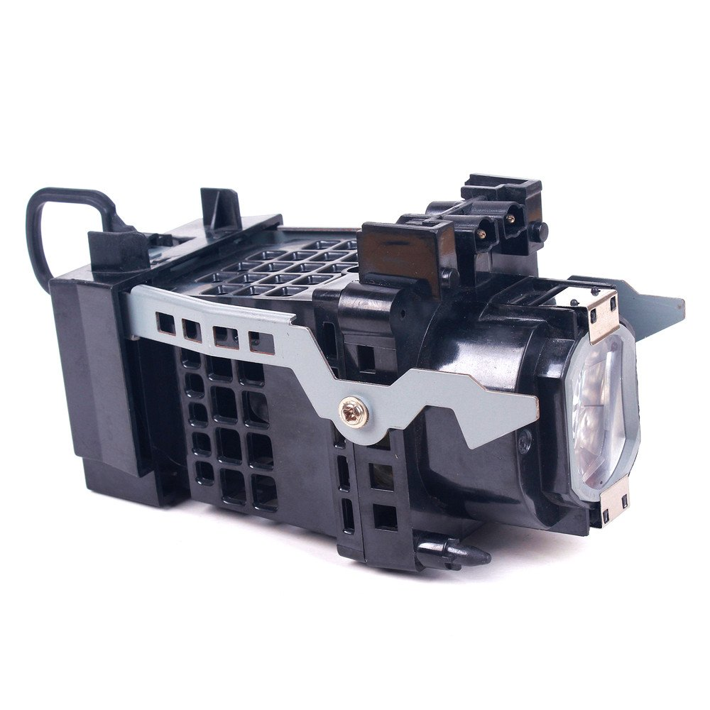 XL-2400 Projection TV Replacement Lamp with Housing for Sony KDF 46E2000 KDF 50E2000 KDF 50E2010 KDF 55E2000 KDF E42A10 KF-50A200E KDF-E50A10 KF42E200A