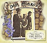Go Tell The Bees (4 Track EP) by 3 Daft Monkeys