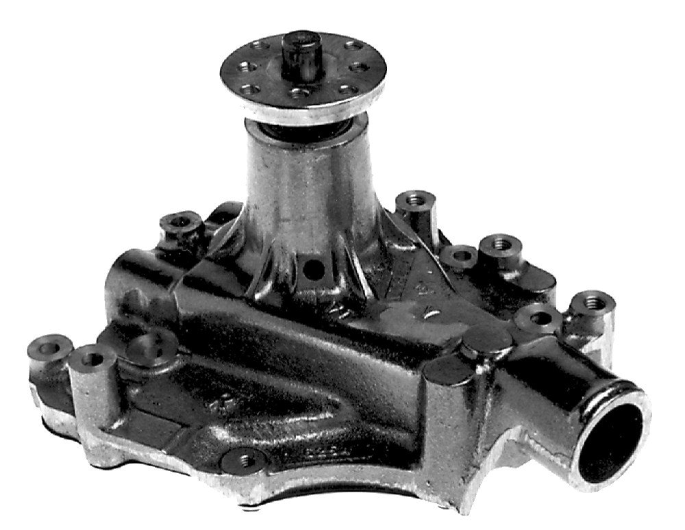 Hytec Automotive 226007 Water Pump 226007H AW977