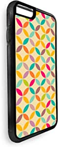 Graphics Printed Case for iPhone 6 Plus