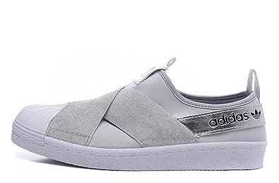 Adidas Superstar Slip On Amazon