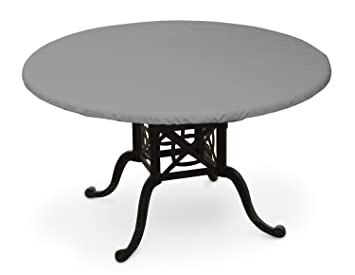 38 Inch Round Table.Koverroos Weathermax 87420 38 Inch Round Table Top Cover 42 Inch Diameter Charcoal
