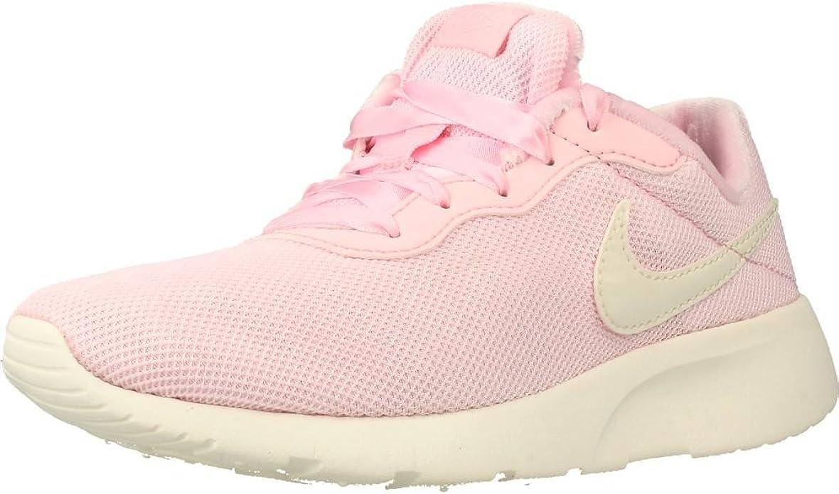 Spit Identity Funds  Nike Calzature Sportive per Ragazza, Colore Rosa, Marca, Modello Calzature  Sportive per Ragazza Tanjun SE Rosa: Amazon.it: Scarpe e borse