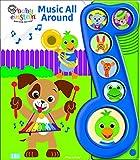 little einstein board books - Baby Einstein Little Music Note Sound Board Book